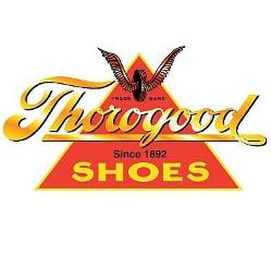 Thorogood Postal Certified Athletic Oxford