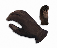 <br>(Mailmaster Sueded Deerskin Leather Work Glove