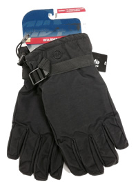 <br>(Waterproof Breathable Precurved Glove