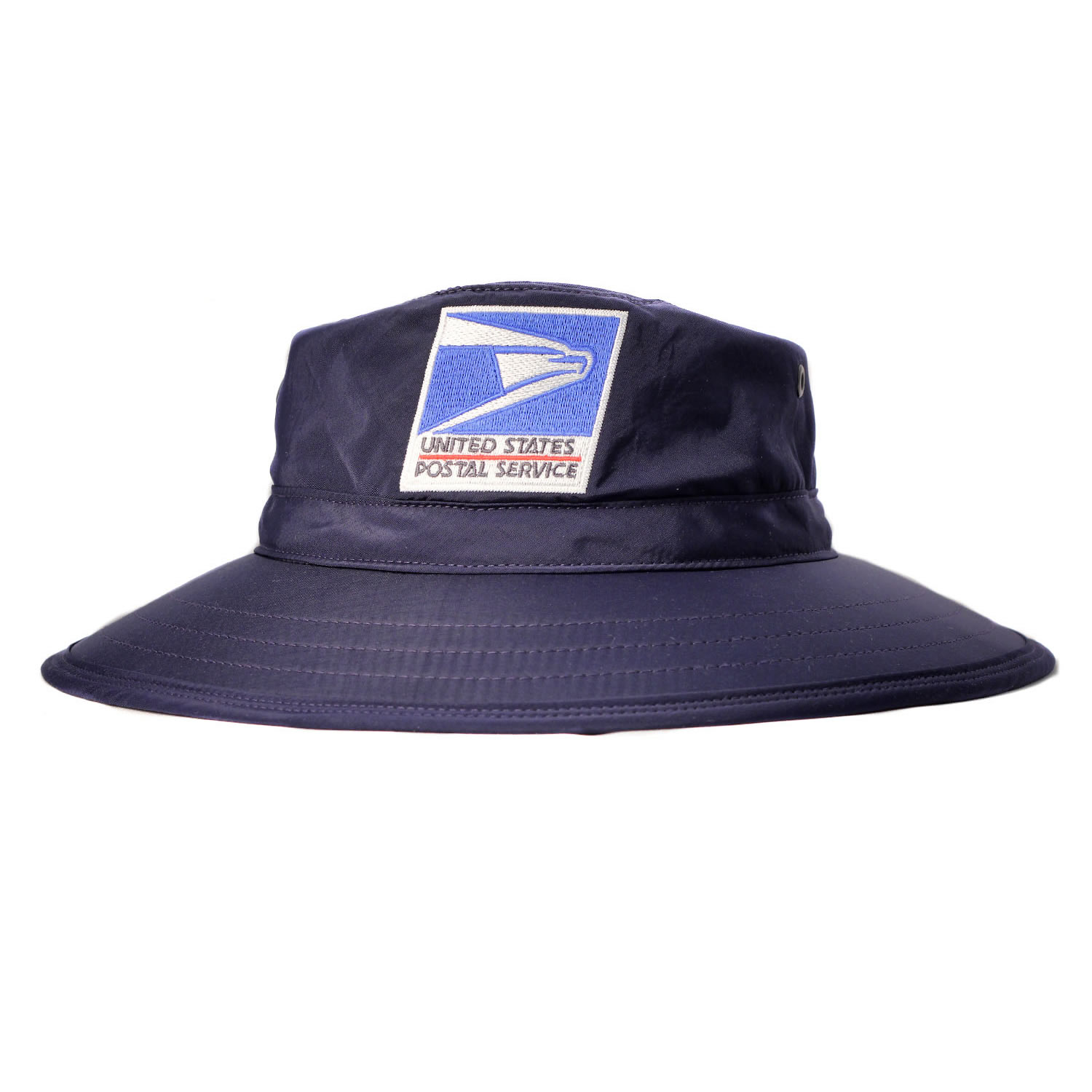 <br>(Postal Uniform Sun Hat for Letter Carriers